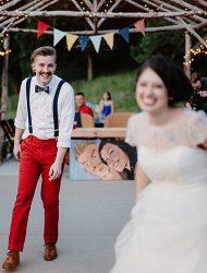 Zach & Tay, Married