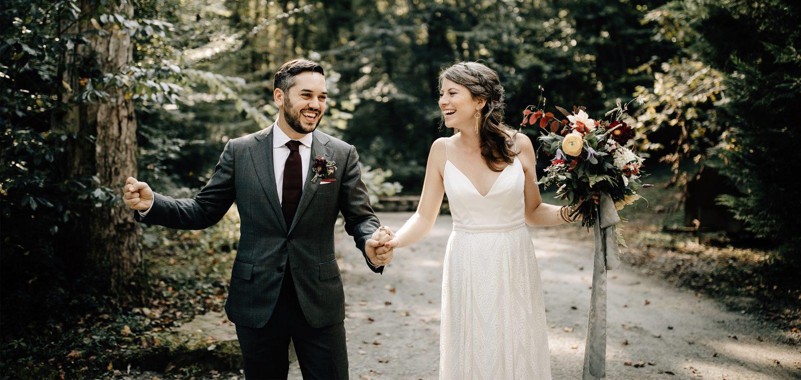 Hachland Hill Wedding – Nashville, TN – Ross & Leah