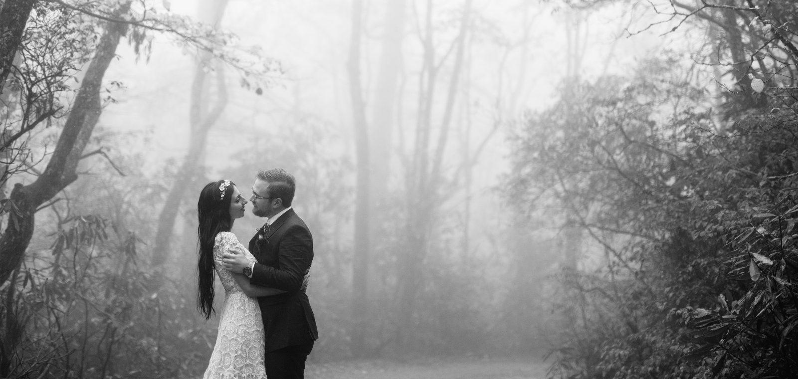 Highlands North Carolina Wedding – Michaella & Zac