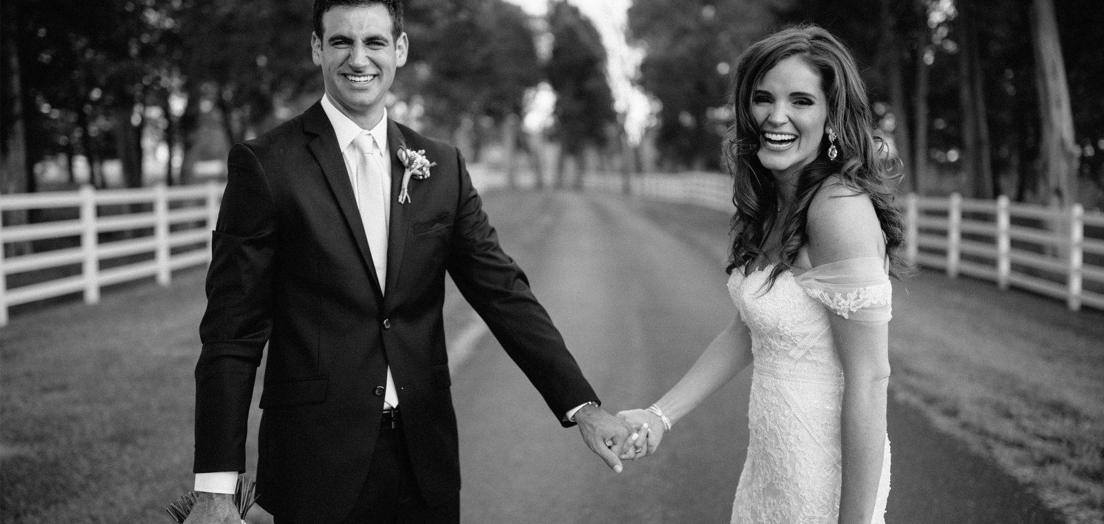 Marblegate Farms Wedding – Knoxville, TN – Kyle & Kristen