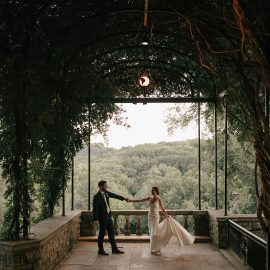 Cheekwood Mansion Wedding – Nashville, TN – Bethany & Blake