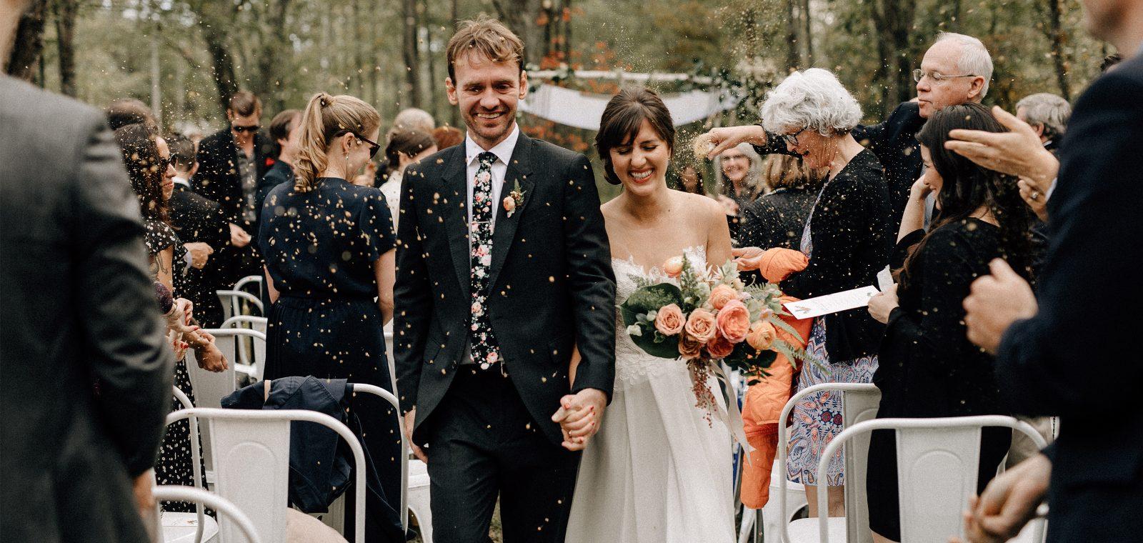 Sugarboo Farms Wedding – Blairsville, GA – Sarah & Casey
