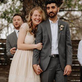 Contigo Wedding – Katie & Ruben – Austin, TX
