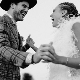 Grateful Woods Wedding – Casey & Marc – Kerhonkson, NY